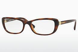 Brille Vogue VO5191B 2386 - Braun, Havanna