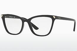 Brille Vogue VO5206 W44 - Schwarz