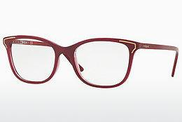 Brille Vogue VO5214 2618 - Purpur, Transparent