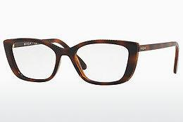 Brille Vogue VO5217 2386 - Braun, Havanna