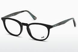 Brille Web Eyewear WE5181-N A01 - Schwarz, Shiny