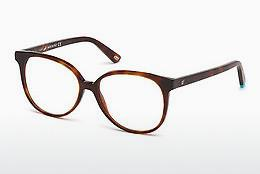 Web Eyewear Herren Brille » WE5221«, braun, 052 - braun