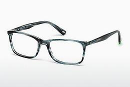 Brille Web Eyewear WE5202 092 - Blau