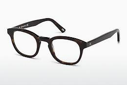 Brille Web Eyewear WE5203 052 - Braun, Dark, Havana