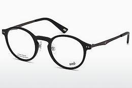 Brille Web Eyewear WE5207 002 - Schwarz, Matt