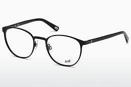 Brille Web Eyewear WE5209 002 - Schwarz, Matt