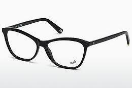 Web Eyewear Brille » WE5209«, braun, 049 - braun