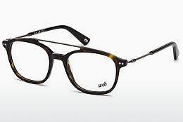 Brille Web Eyewear WE5219 052 - Braun, Dark, Havana