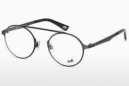 Brille Web Eyewear WE5220 009 - Grau, Matt