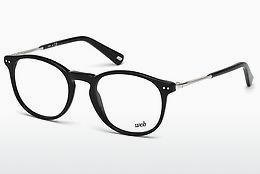 Brille Web Eyewear WE5221 001 - Schwarz, Shiny