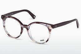 Brille Web Eyewear WE5227 074 - Rosa, Rosa