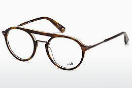 Brille Web Eyewear WE5234 056 - Havanna