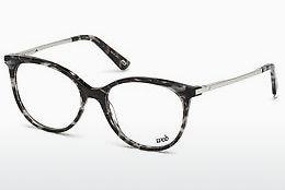 Brille Web Eyewear WE5238 020 - Grau