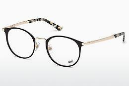 Brille Web Eyewear WE5242 028 - Gold