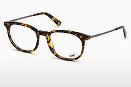 Brille Web Eyewear WE5246 053 - Havanna, Yellow, Blond, Brown