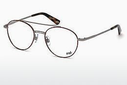 Brille Web Eyewear WE5247 014 - Grau, Shiny, Bright