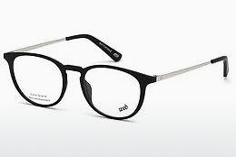Brille Web Eyewear WE5256 002 - Schwarz, Matt