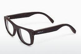 Brille Wood Fellas Glockenbach (10746 ebony)