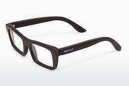 Brille Wood Fellas Lenbach (10747 ebony)