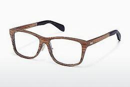 Brille Wood Fellas Schwarzenberg (10954 5472)