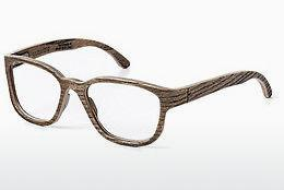 Brille Woodone Fear 09