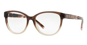 Burberry BE2229 3597 BROWN GRADIENT PINK