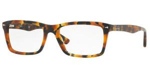Ray-Ban RX5287 5712 HAVANA BROWN/GREY