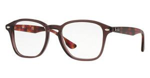 Ray-Ban RX5352 5628 OPAL BROWN