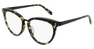 Stella McCartney SC0162O 004 HAVANA