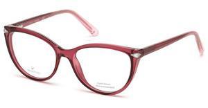 Swarovski Damen Brille » SK5223«, blau, 092 - blau