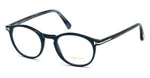 Tom Ford Herren Brille » FT5521«, schwarz, 001 - schwarz