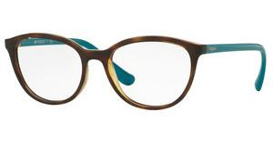 Vogue VO5037 2393 DARK HAVANA