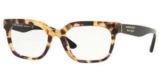 Burberry BE2277 3741 LIGHT HAVANA