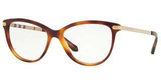 Burberry BE2280 3316 LIGHT HAVANA