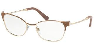 Bvlgari BV2212B 2036 MATTE TURTLEDOVE/PALE GOLD