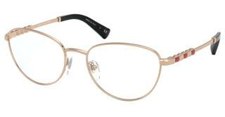 Bvlgari BV2215KB 395 PINK GOLD PLATED