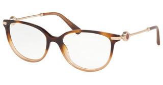 Bvlgari BV4179 5362 HAVANA GRADIENT BROWN