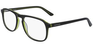 Calvin Klein CK19528 320 CRYSTAL OLIVE/MOSS