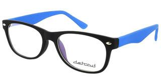 Detroit UN500 03 black-blue