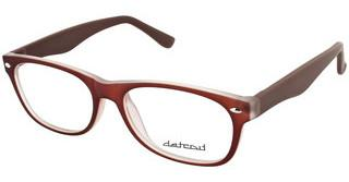 Detroit UN500 13 dark red