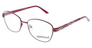 Detroit UN678 01 dark red