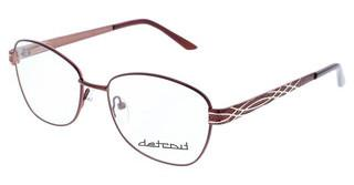 Detroit UN678 03 dark brown