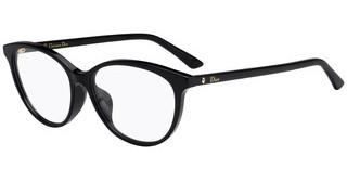 Dior MONTAIGNE54F 807 BLACK