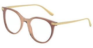 Dolce & Gabbana DG3330 3269 BROWN MULTILAYER