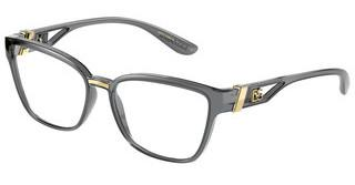 Dolce & Gabbana DG5070 3291 TRANSPARENT GREY