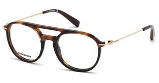 Dsquared DQ5265 056 havanna