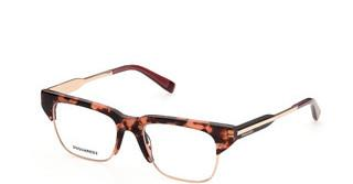 Dsquared DQ5320 056 havanna