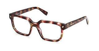 Dsquared DQ5350 068 rot