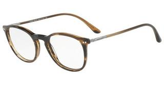 Giorgio Armani AR7125 5594 STRIPED BROWN