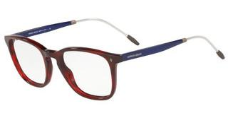Giorgio Armani AR7171 5737 STRIPED RED